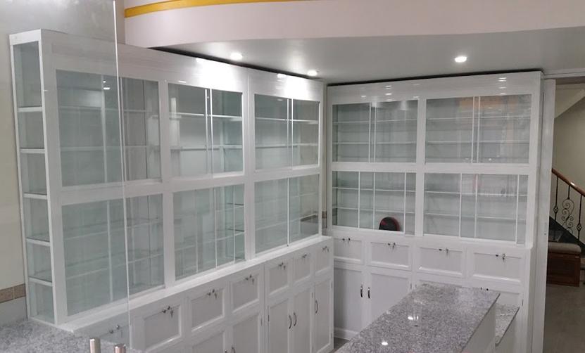 Cửa nhôm kính Xingfa cao cấp tại Ngũ Hành Sơn Đà Nẵng